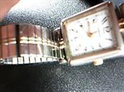 TIMEX Gent's Wristwatch 395 LA CELL
